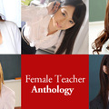 Caribbeancom 041421-001 Female Teacher Anthology